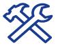 logotipo de revisiones