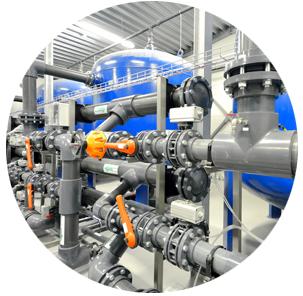 nuestros servicios industriales