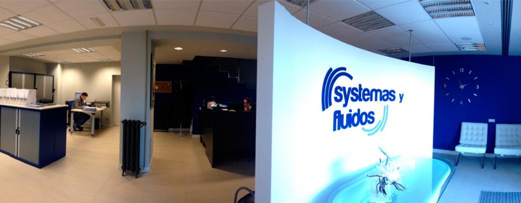 Instalaciones Sistemas y fluidos