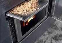 Chimeneas de biomasa imagen 1