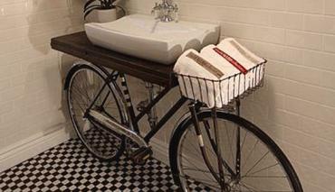 lavabos originales